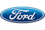 ford logo for ford dealer commercials and videos