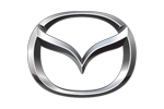mazda logo for mazda dealer commercials and videos