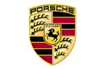 porsche logo for porsche dealer commercials and videos