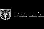 ram logo for ram truck dealer commercials and videos