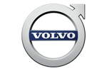 volvo logo for volvo dealer commercials and videos