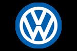 volkswagen logo for vw dealer commercials and videos